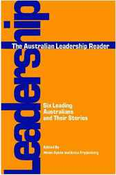 The Australian Leadership Reader by Helen Sykes