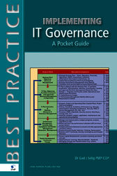 Implementing IT Governance by J. Selig Gad