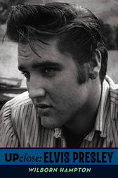 Elvis Presley by Wilborn Hampton