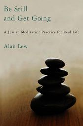 Be Still and Get Going by Alan Lew