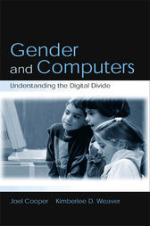 Gender and Computers by Joel Cooper