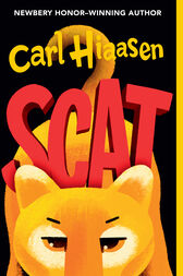 Scat by Carl Hiaasen