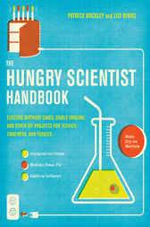 The Hungry Scientist Handbook by Patrick Buckley