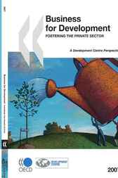 Business for Development by OECD Publishing; OECD Development Centre