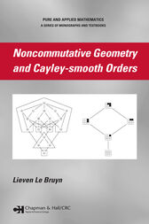 Noncommutative Geometry and Cayley-smooth Orders by Lieven Le Bruyn
