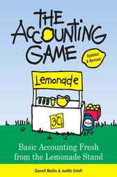 Accounting Game by Darrell Mullis