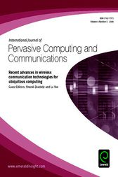 Recent Advances in Wireless CTs for UbiComp