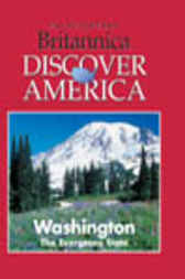 Washington by Inc. Weigl Publishers