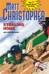 Stealing Home by Matt Christopher