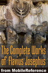 Complete Works of Josephus, Flavius