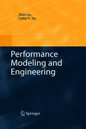 Performance Modeling and Engineering by Zhen Liu