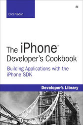 The iPhone Developer's Cookbook
