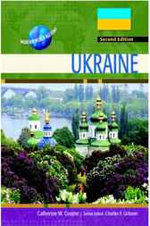 Ukraine by Catherine W. Cooper