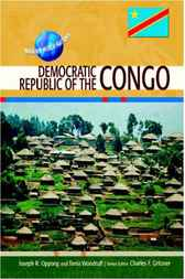 Democratic Republic of the Congo by Joseph R. Oppong