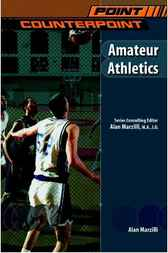 Amateur Athletics by Alan Marzilli