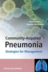 Community-Acquired Pneumonia by Antoni Torres