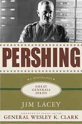 Pershing by J. Lacey