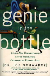 The Genie in the Bottle by Dr. Joe Schwarcz