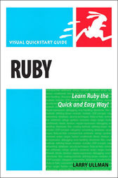 Ruby by Larry Ullman