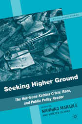 Seeking Higher Ground by Manning Marable