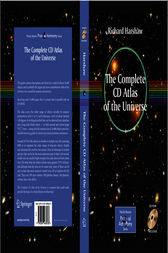 Complete CD Atlas of the Universe by Richard Harshaw