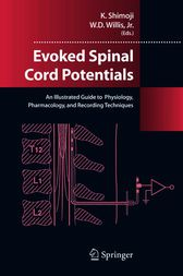 Evoked Spinal Cord Potentials by William D. Jr. Willis