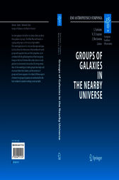 Groups of Galaxies in the Nearby Universe by unknown