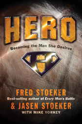Hero by Fred Stoeker