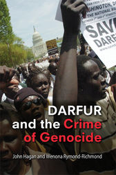 Darfur and the Crime of Genocide by John Hagan