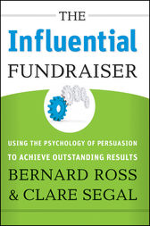 The Influential Fundraiser by Bernard Ross
