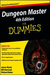 dungeon master for dummies pdf