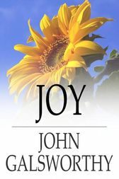 Joy by John Galsworthy