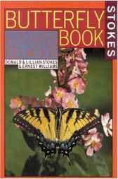 Stokes Butterfly Book by Donald Stokes
