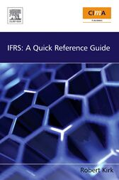 IFRS by Robert Kirk