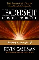 Leadership from the Inside Out