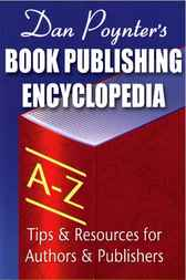 Book Publishing Encyclopedia by Dan Poynter