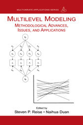 Multilevel Modeling by Steven P. Reise