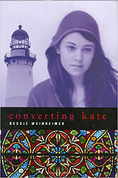 Converting Kate by Beckie Weinheimer