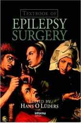 Textbook of Epilepsy Surgery by Hans O. Luders