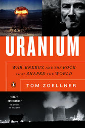 Uranium by Tom Zoellner