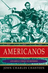 Americanos by John Chasteen