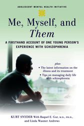 Me, Myself, and Them by Kurt Snyder