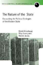 The Nature of the State