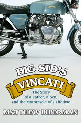 Big Sid's Vincati by Matthew Biberman