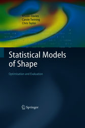 Statistical Models of Shape