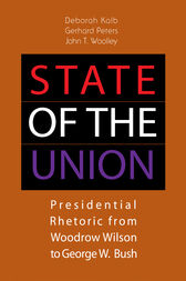 State of the Union by Deborah Kalb