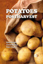 Potatoes Postharvest by B. Pringle