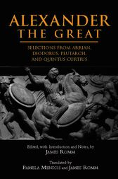 Alexander The Great by James Romm