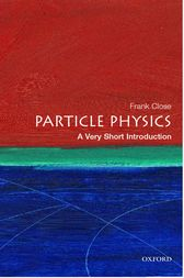 Particle Physics by Frank Close