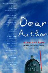 Dear Author by Joan Kaywell